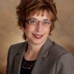 Dr Rebecca Sparks Portrait