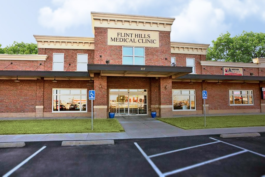 Flint Hills Medical Clinic Andover