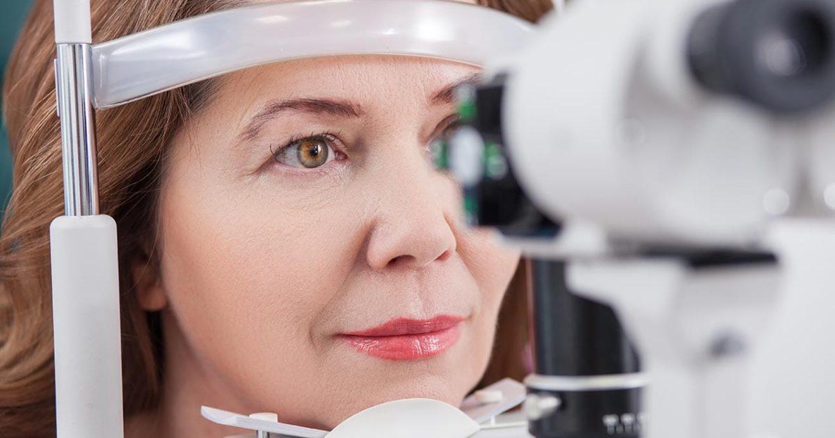 Eye Examination Wichita Andover Kansas